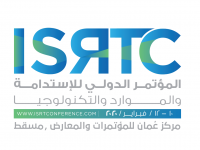 International Sustainability, Resources and Technology Conference 2020 (ISRTC)